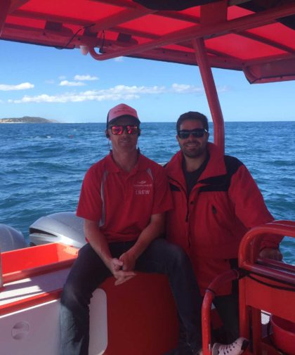 RedBoats is Hiring! – Employment in Scuba Industry